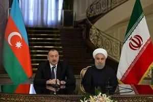 امروز  روابط بین ایران و آذربایجان در بهترین سطح قرار دارد