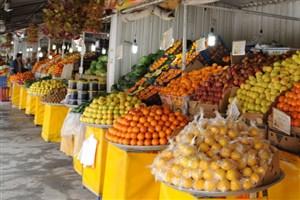 قیمت انواع میوه در میادین میوه و تره بار + جدول