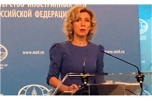 هشدار مسکو درباره انتقال تسلیحات آمریکایی به منطقه راهبردی تنف