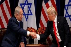 حاجی نجار: آمریکا به دنبال شکست انزوای رژیم صهیونیستی در سطح جهان است