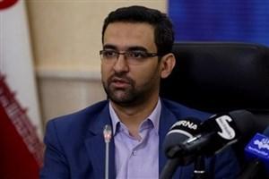 آخرین خبرها از استعفای وزیر ارتباطات/ جهرمی:  اعلام نظر کارشناسی نباید استعفا تلقی شود