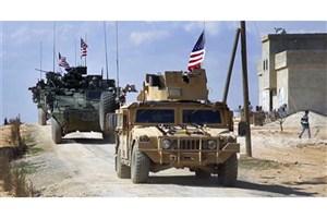 ایجاد یک پایگاه نظامی بزرگ توسط آمریکا در دیرالزور