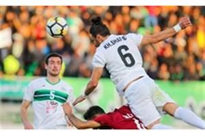 بازدید نماینده کنفدراسیون فوتبال آسیا از فولادشهر