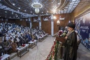 گردهمایی علمای مسلمان در پایتخت  پاکستان برگزار شد