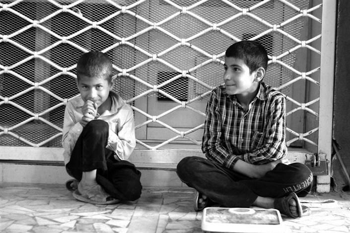 کودک کار و خیابان