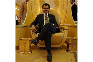 رشوه کلان میلیاردر سعودی به دولت عربستان