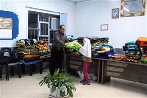 ۷۳۰۸ خانوار در ۸۰ مدرسه استان قزوین اسکان یافتند