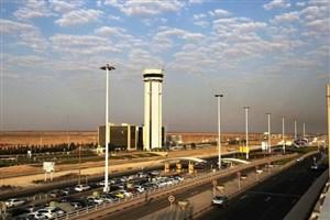 آمار پروازهای نوروزی فرودگاه امام/سفر۵۵۴ هزار مسافر با ۳۵۰۰ پرواز
