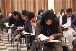 ۱۶۰ داوطلب پذیرفتهشده در دانشگاه آزاد اسلامی افغانستان مشغول به تحصیل شدند