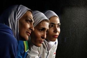 نوروز 97 با خواهران منصوریان