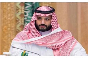 لغو سفر ولیعهد عربستان به عراق