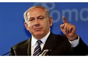 انتقاد شدید نتانیاهو از اردوغان برای سلاخی غیرنظامیان