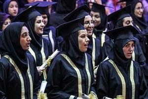 سهم زنان در آموزش و علم/ ۳۰ درصد اساتید ایرانی زن هستند