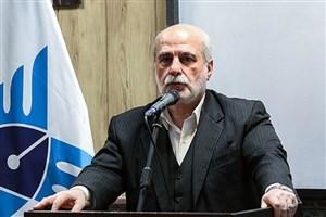 بازدید رئیس مرکز حوزه ریاست و روابط عمومی دانشگاه آزاد اسلامی از واحد قشم
