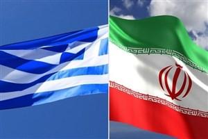 امضای تفاهمنامه همکاری حملونقل جادهای بین ایران و یونان
