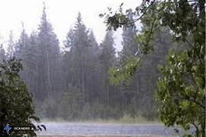 بارش های کشور به ۱۱۹.۸ میلیمتر رسید