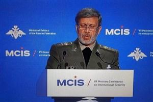 ایران مخالف هرگونه تجاوز نظامی به سایر کشورهاست