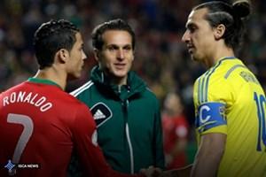 زلاتان رسما به جام جهانی ۲۰۱۸ روسیه نمیرود