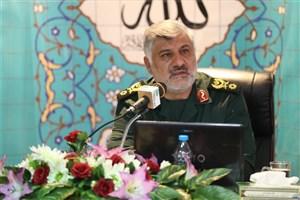 تشکیل کمیته بازنگری تامین کالا در قرارگاه سازندگی خاتم الانبیاء(ص)