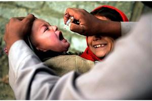 واکسیناسیون تکمیلی فلج اطفال  یک میلیون و100 هزار  کودک از 18 تا 20 فروردین