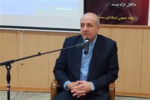 استاندار سمنان: احیای بافت فرسوده اولویت شهرداری باشد