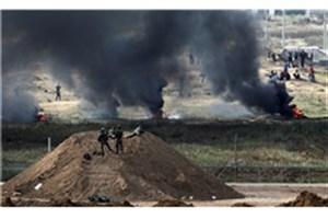 پنج شهید و 1000 زخمی در دومین راهپیمایی بازگشت
