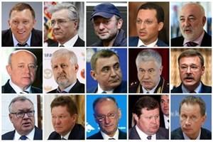 پاسخ قاطع مسکو به تحریم های جدید آمریکا