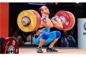 اعلام لیست نهایی تیم وزنهبرداری جوانان برای مسابقات جهانی
