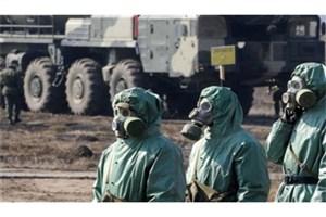 جنایت شیمیایی تروریست ها در دوما