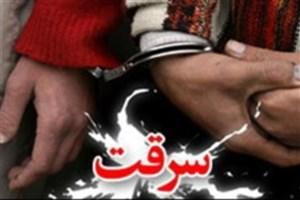 انهدام باند سارقان تلفن همراه در متروی تهران