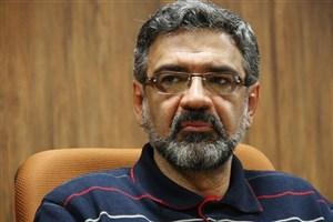 هدایت الله بهبودی  در افتتاحیه هفته هنر انقلاب تقدیر شد