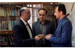 عزیزالله بابلی رئیس اداره مشاوره آموزش و پرورش تهران شد