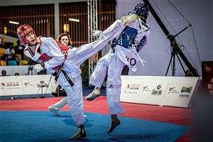 حضور چهار نماینده تکواندو  ایران در میان ۱۰ نفر برتر رنکینگ المپیک
