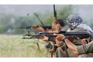 کشته شدن سربازان ترکیه در عراق