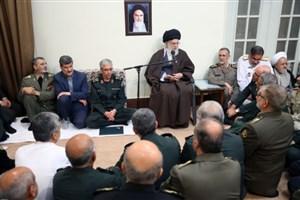 علت افزایش حملات دشمنان احساس خطر آنان از قدرت فزاینده ایران است