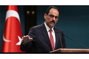 آمریکا میخواهد به عنوان نیروی ضد ایران در سوریه باقی بماند