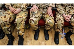جزئیات شرایط دریافت امریه سربازی