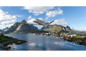Norway Aviation Aims to Turn Green