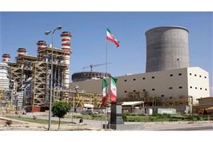 افزایش تولید برق در نیروگاه گازی خلیج فارس