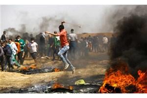 راهپیمایی بازگشت اسرائیل را در تنگنا قرار داده است
