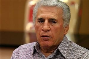 جوادی: حضور داوران خارجی توهین به ایرانیها نیست/ در اوضاع فعلی بهتر از خادم نداریم