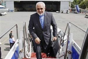 ظریف به چین، روسیه و مقر اتحادیه اروپا سفر می کند