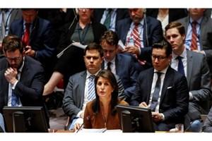طرح تشکیل کمیته تحقیق برای حوادث دوما در شورای امنیت