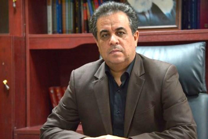 عبداللهی رئیس واحد بوشهر