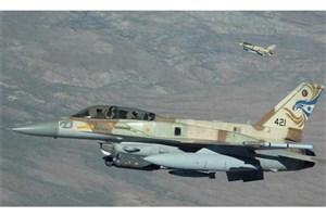 تجاوز جنگندههای جاسوسی رژیم صهیونیستی به آسمان لبنان