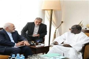 ظریف خواستار استیفای حقوق مردم فلسطین شد