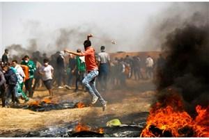 قطعنامه پایانی راهپیمایی روز قدس| تنها راه حل مسأله فلسطین را تداوم انتفاضه میدانیم