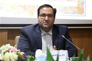 برگزاری اولین شورای دانشگاه آزاد اسلامی آذربایجان شرقی با حضور رؤسای واحدها
