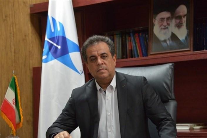 اسماعیل عبداللهی-رییس واحد بوشهر