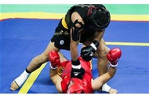 هفتمین دوره رقابتهای ووشوی جام پارس از فردا آغاز میشود